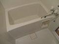 タウンズ永山C棟101号室浴室