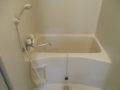 GIROコーポ浴室