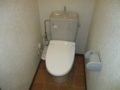 GIROコーポトイレ