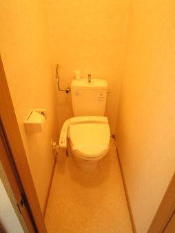 旭川市大町|タービュランス/トイレ